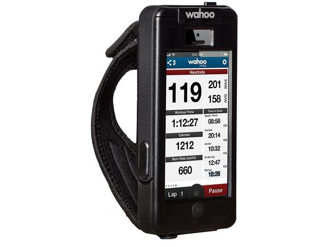 Wahoo PROTKT Étui pour téléphone Iphone 5/5s